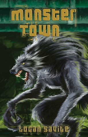 MONSTER TOWN / THE BUTCHER OF BOX HILL