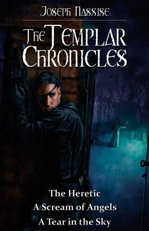 THE TEMPLAR CHRONICLES