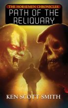 PATH OF THE RELIQUARY