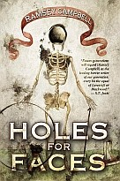 HOLES FOR FACES