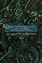 THE GHOST OF FEAR AND OTHERS: H.P. LOVECRAFT'S FAVORITE GHOST STORIES