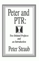 PETER AND PTR: TWO DELETED PREFACES AND AN INTRODUCTION