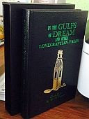 IN THE GULFS OF DREAM AND OTHER LOVECRAFTIAN TALES