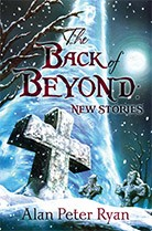 THE BACK OF BEYOND: NEW STORIES