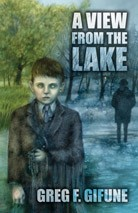 A View From the Lake (Eclipse Hardcover)