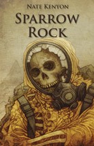 Sparrow Rock (Eclipse Hardcover)